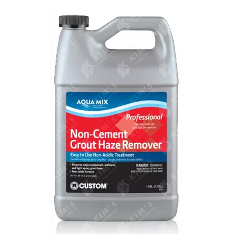 Non-Cement Grout Haze Remover 3 8L   Kims Tiling Supplies